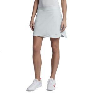 """Nike Women' Golf Skirt Skort 2 in 1 Flex Woven 15"""""""